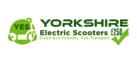 Yorkshire Electric Scooters Logo